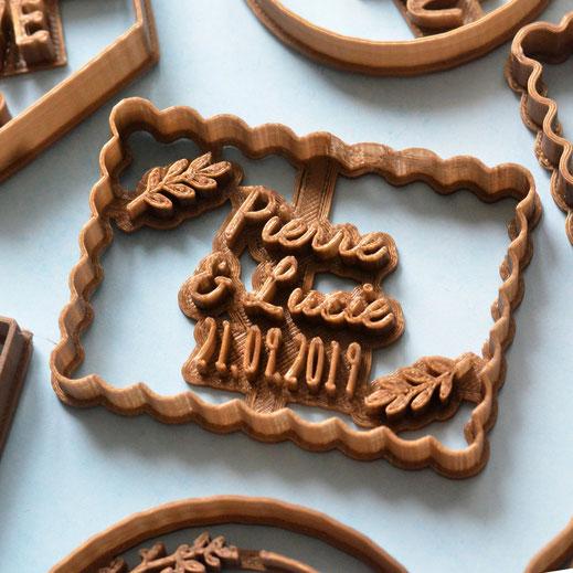 Wedding Day Cookie Cutter