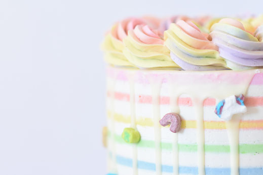 Learn how to Make and Decorate jaw dropping Celebration Cakes!