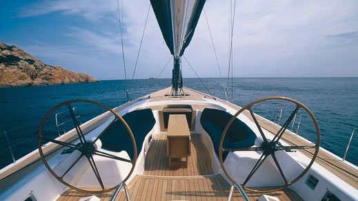 Sail Yachts For Sale