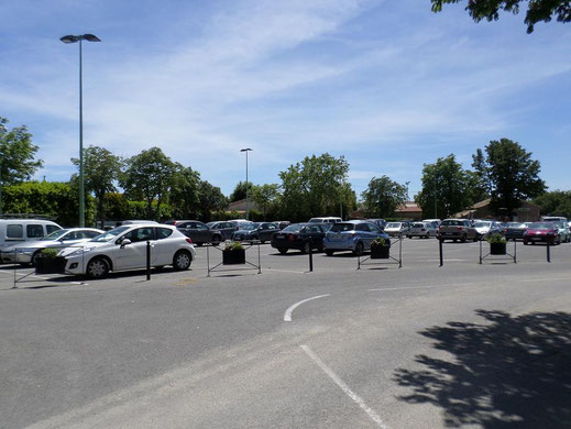 Parking du Pré Neuf