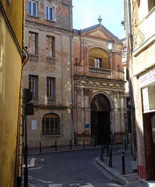 Collège St Thomas d'Aquin
