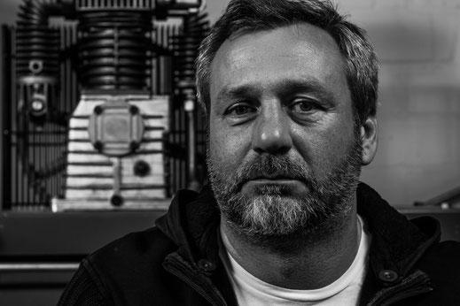 Stefan Schäfer : Schlagzeug