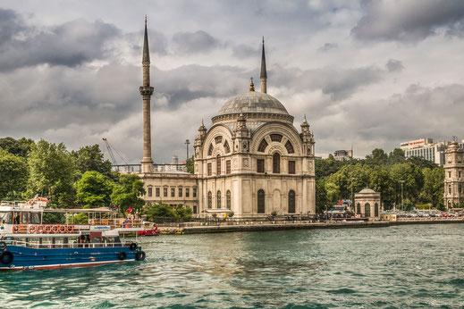 Molla Celebi Moschee Istanbul