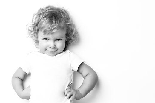 Portrait-Shooting bei Kirsten Buch Fotografie