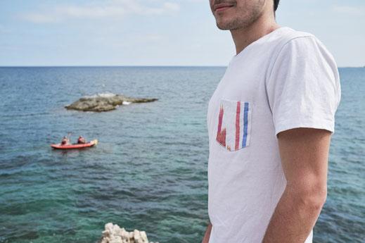 Camiseta de mallorca