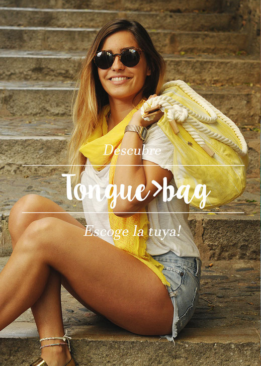 Tonguebag_tela mallorquina
