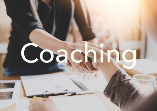 Coach Coaching Annette Sickert Karam