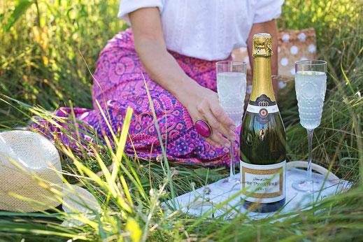 Huwelijksverjaardag in Loire Vallei Bed and Breakfast