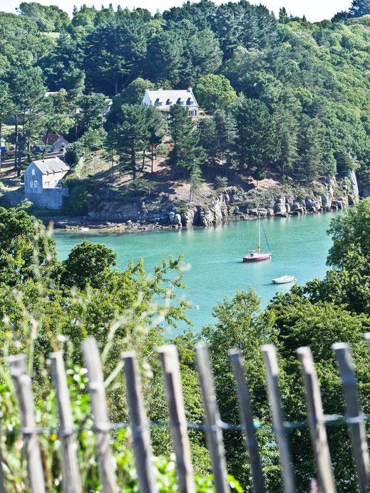 Le Yaudet, Bretagne
