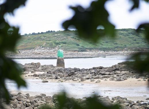 Bretagne, Locquémeau