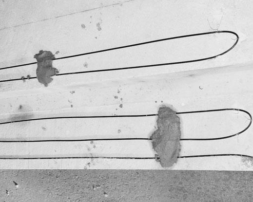 riscaldamento elettrico a pavimento lorenzoni