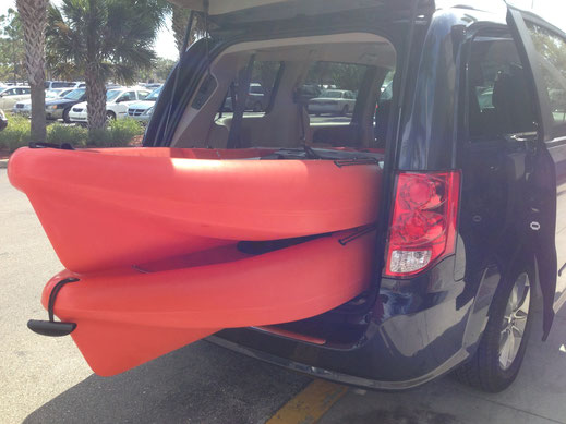 Kayaks Cape Coral