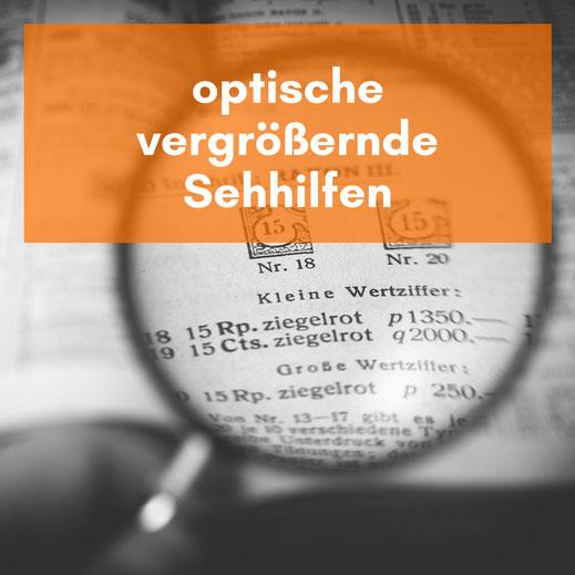 elektronische Lupe von Eschenbach Optik in Spremberg