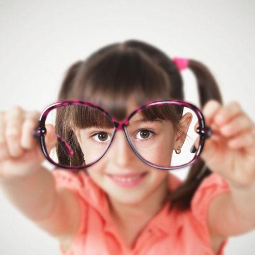 Myopiemanagement zur Behandlung der Kurzsichtigkeit mit Kontaktlinsen