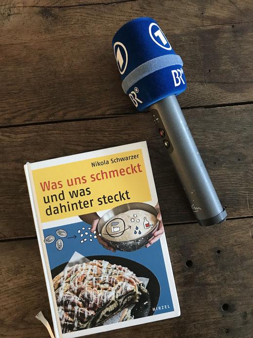 Was uns schmeckt und was dahinter steckt Nikola Schwarzer Radio Bayern 2