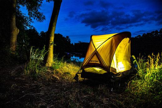 #bildfisch #caperlan #christianhöll #tent #zelt