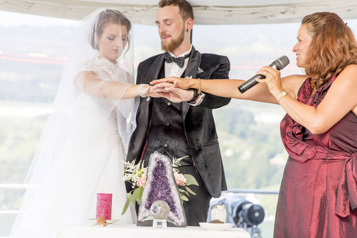 hochzeit verlobung feier ritual martina franck