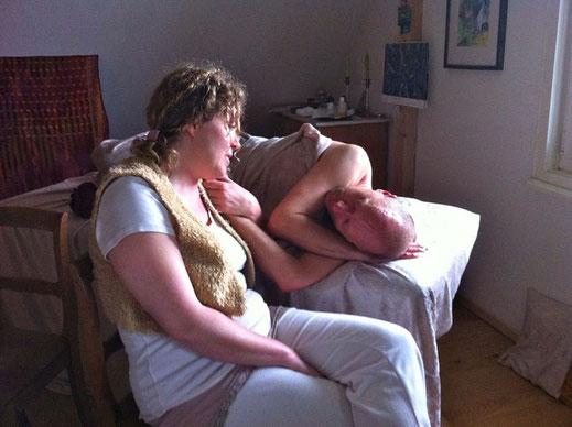 massage singles single massieren massagekurs massagewochenende wochenende