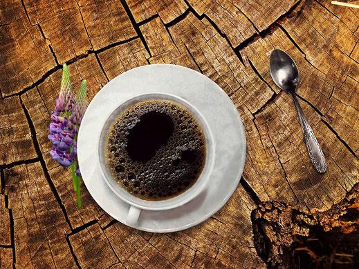 Lupinenkaffee kaufen und nach Gusto zubereiten