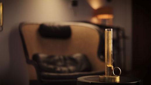 Das Traditionsunternehmen Örsjö aus Schweden steht mit ihren Leuchten nicht nur für Qualität und Innovation, sondern überzeugen uns auch besonders durch ihre nachhaltige Produktion.