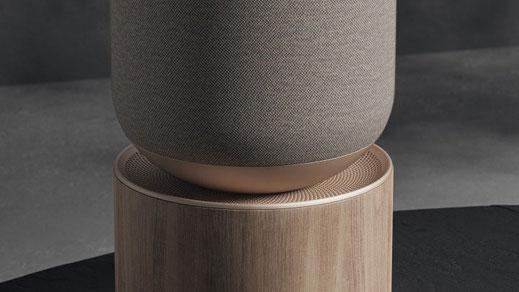Bang & Olufsen ist ihr zeitloser und eleganter Anbieter für Lautsprecher, Kopfhörer und Home Entertainment. Handwerkliche Fähigkeiten und hervorragende Klangqualität zeichnen das Unternehmen aus.