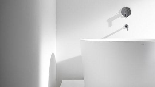 Laufen ist ein traditionsreiches Schweizer Keramik Unternehmen mit hohen Anspruch an Qualität und Design.