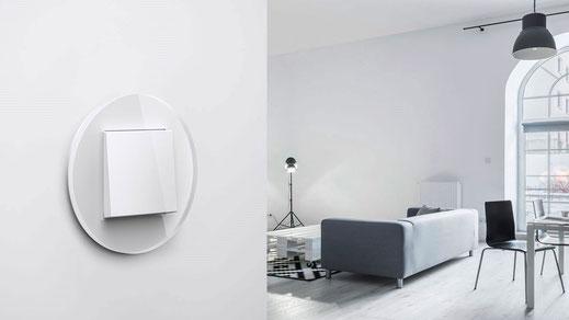 Gira steht für Schalter und Steckdosen made in Germany. Gira bietet auch innovative Lösungen für Ihr Smart Home mit Vernetzungsmöglichkeiten und Tastsensor Einbauten.