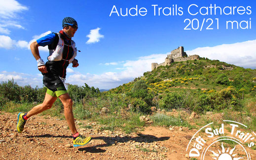 Défi Sud Trail's - Aude Trails Cathares