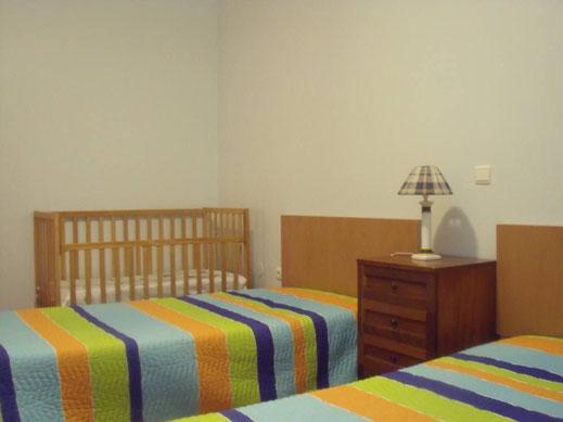chambre 2 Porto Santo