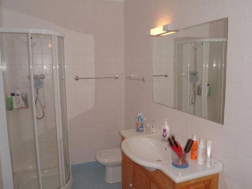 salle de bain de porto santo