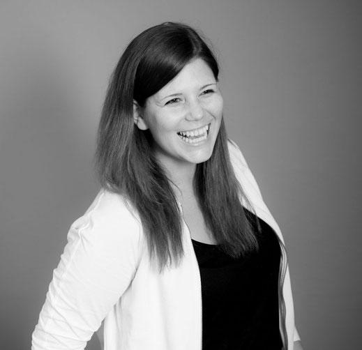 Cornelia Dell, Head of Marketing - Portrait