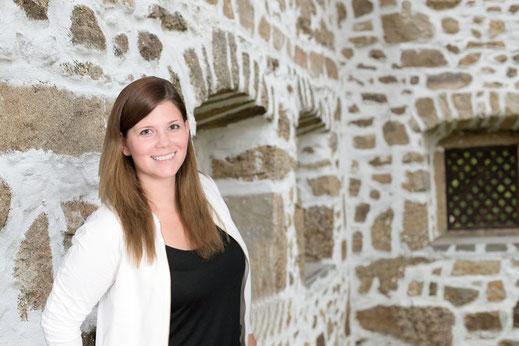 Portrait, Cornelia Dell - Head of Marketing eLAC