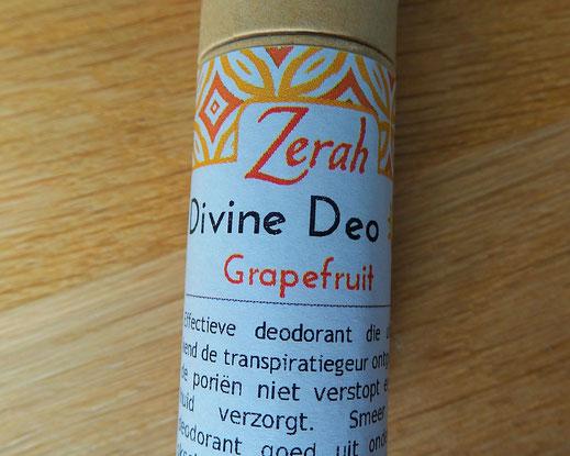 zerah-divine-deo