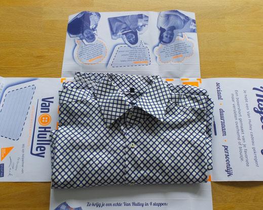 Van-hulley-pakketje