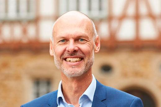 Grußwort von OB Dr. Pascal Bader zum Kirchheimer Kultursommer 2020