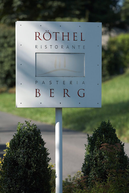 Ristorante Pasteria Röthelberg Zug
