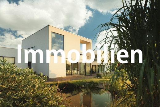 Immobilien, Architekturfotografie