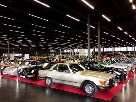 Classic Expo Salzburg 2016