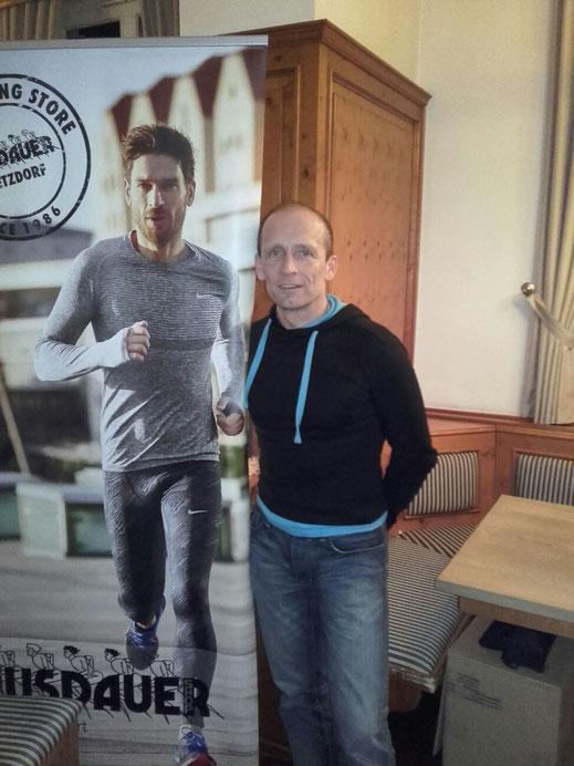 AK 45 Wintercupsieger Frank Queißer