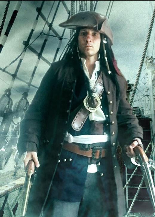 Le pirate en situation (merci Rémi)