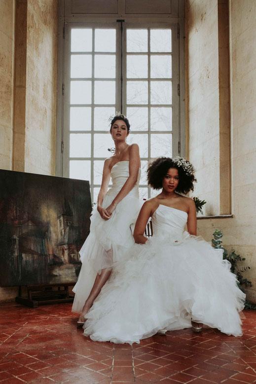 """Cymbeline """"Pour Un Oui""""- La Vie est Belle - Crédit : Studio Julke Mariage"""