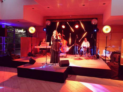 MV Jazz - © Colette Hochain