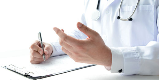 毎日診察へ診療体制を強化