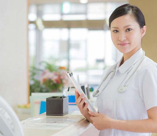 シャント関連手術、夜間透析、長期入院透析に対応