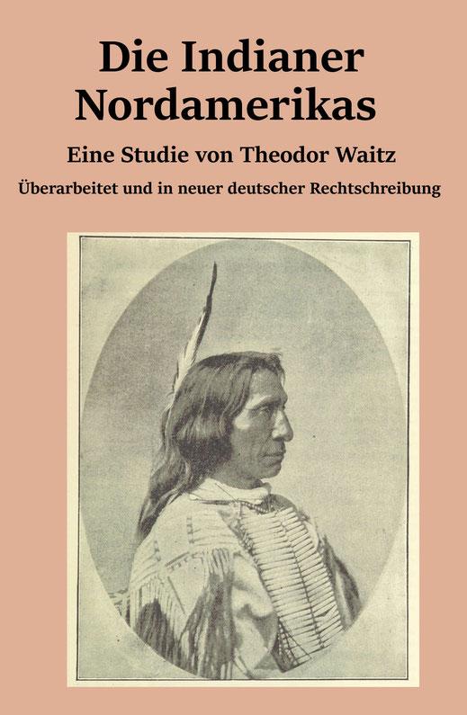 Coverbild Die Indianer Nordamerikas