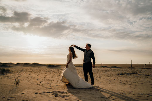 After-Wedding-Shooting St. Peter Ording