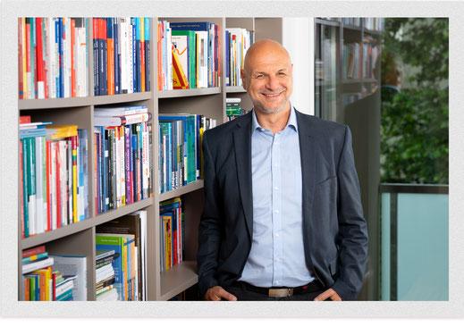 Wilhelm Neuwirth, Berater Qualitäts- und Prozessmanagement