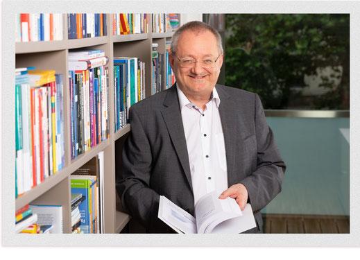 Wolfgang Oberchristl, Berater Qualitäts-, Prozess- und Projektmanagement