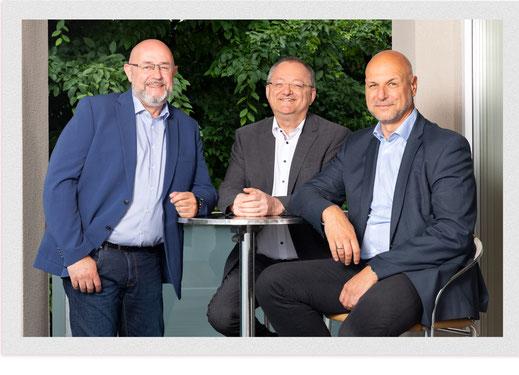 Wolfgang Oberchristl, GF ORGATECH, Berater Unternehmensentwicklung