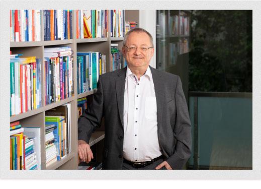 Wolfgang Oberchristl, Projektmanagement